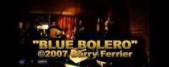 """""""Blue Bolero"""" - Poco Loco feat. Barry Ferrier; Spanish Club, Melbourne, 2007"""